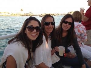 Key West Sunset Cruise with Shayne