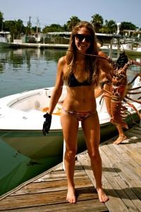 Key West Mini Lobster Season 2012