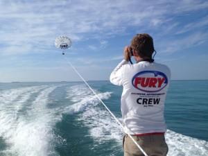 Best Parasailing in Key West
