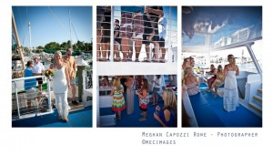 Key West Boat Charters on Fury Catamarans
