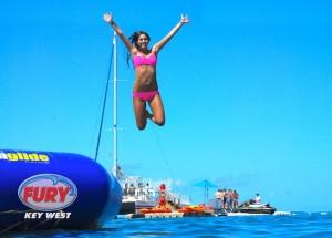 Fury Key West Christmas Ultimate Adventure