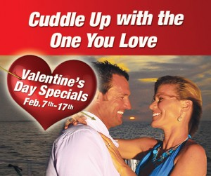 Valentines Day in Key West