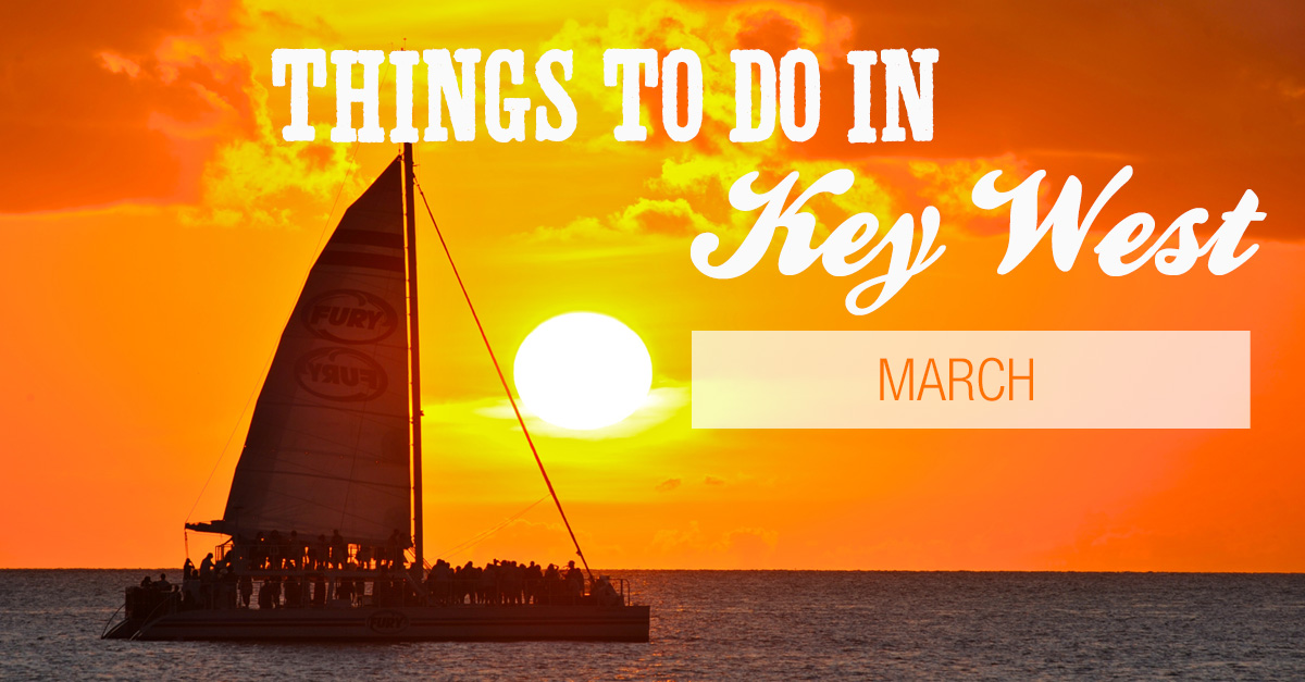 Things To Do In Key West In March