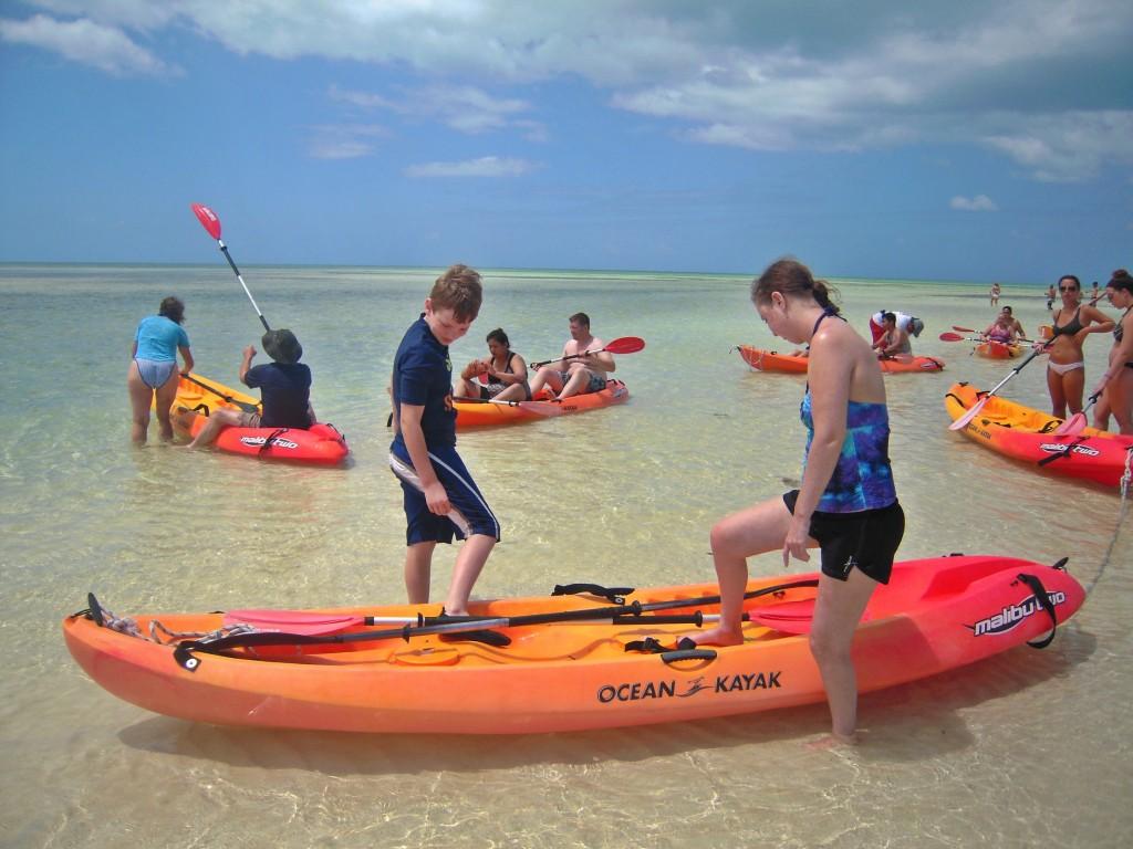 Fury Island Adventure