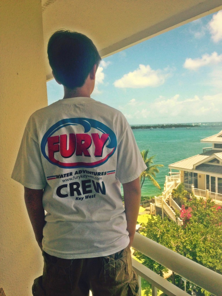 Fury Key West