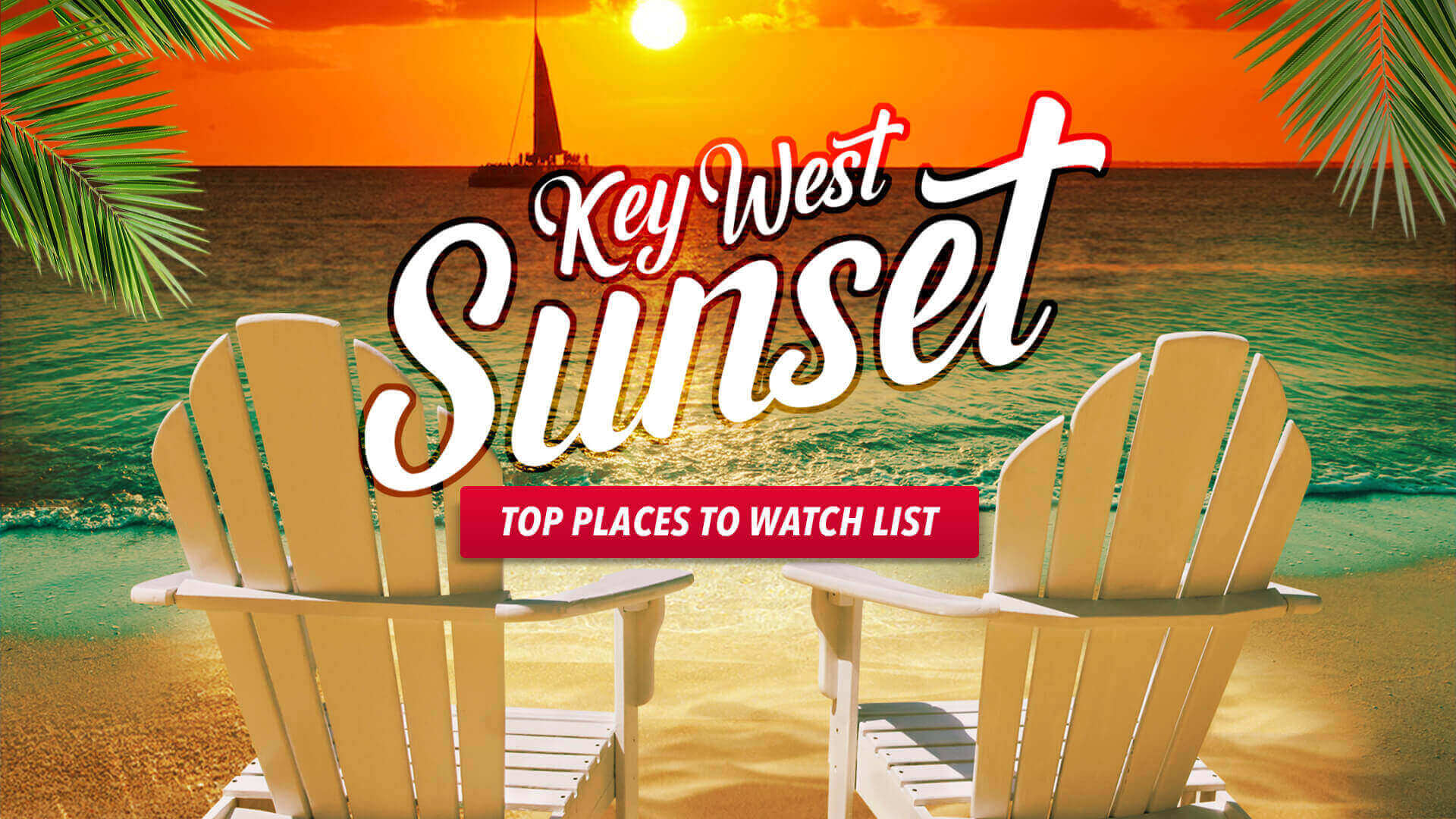 """""""Places to watch the sunset"""""""