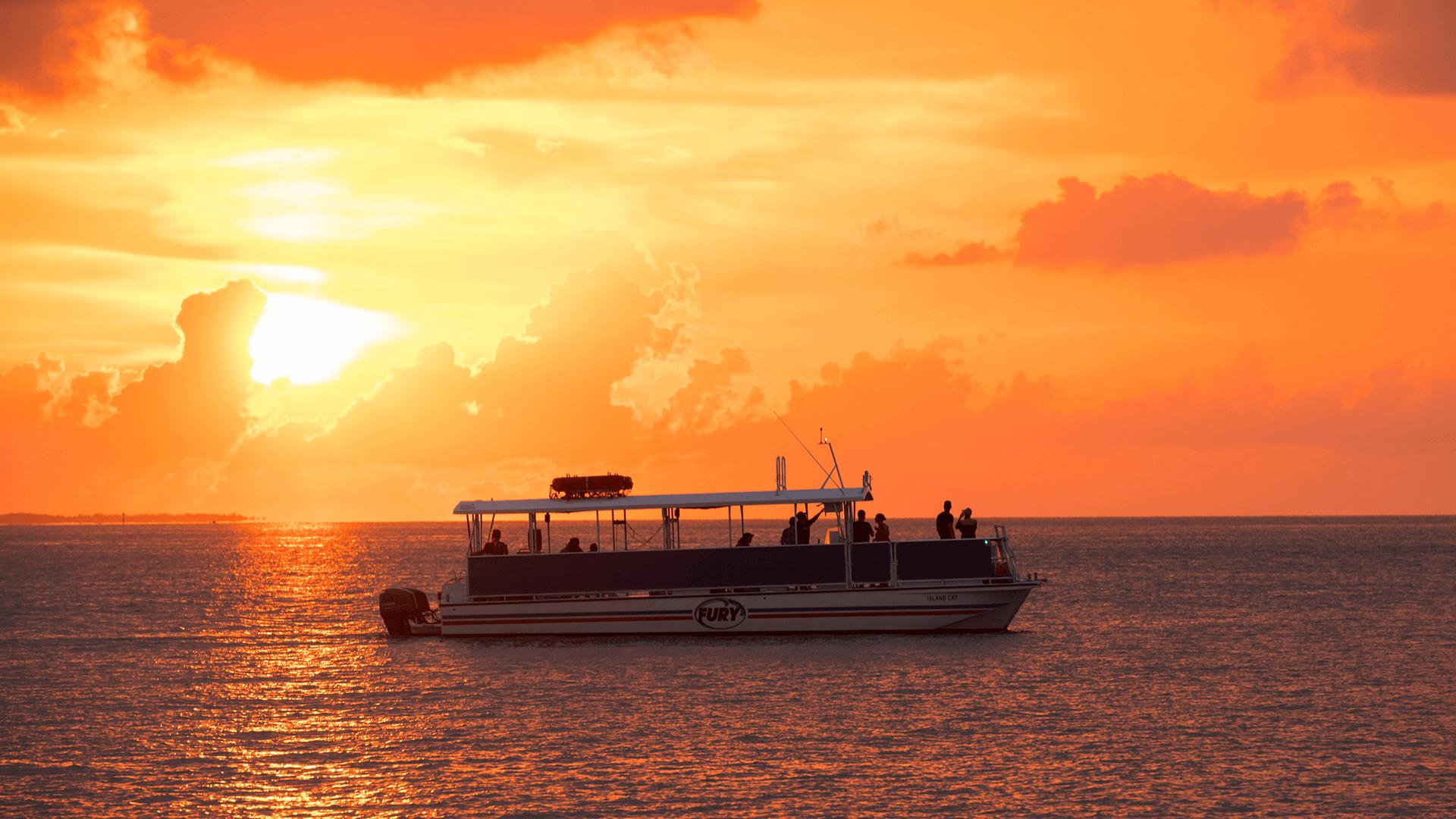 Fury-Sunset-Cruise