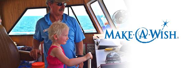Image of Delainey Hayden Make-A-Wish