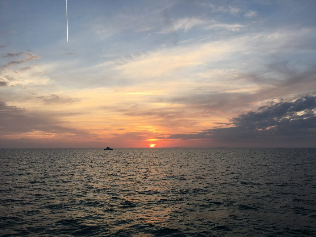 Image of Key West Sunset
