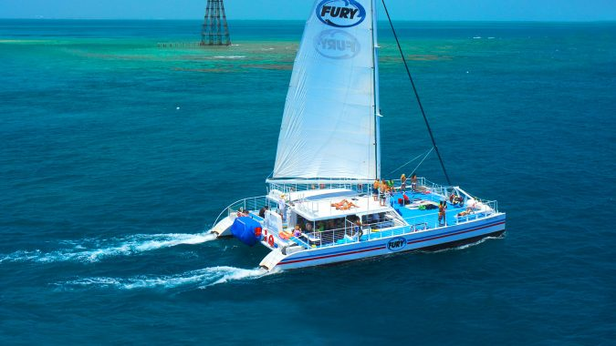 Celebrate Cinco de Mayo in Key West with Fury