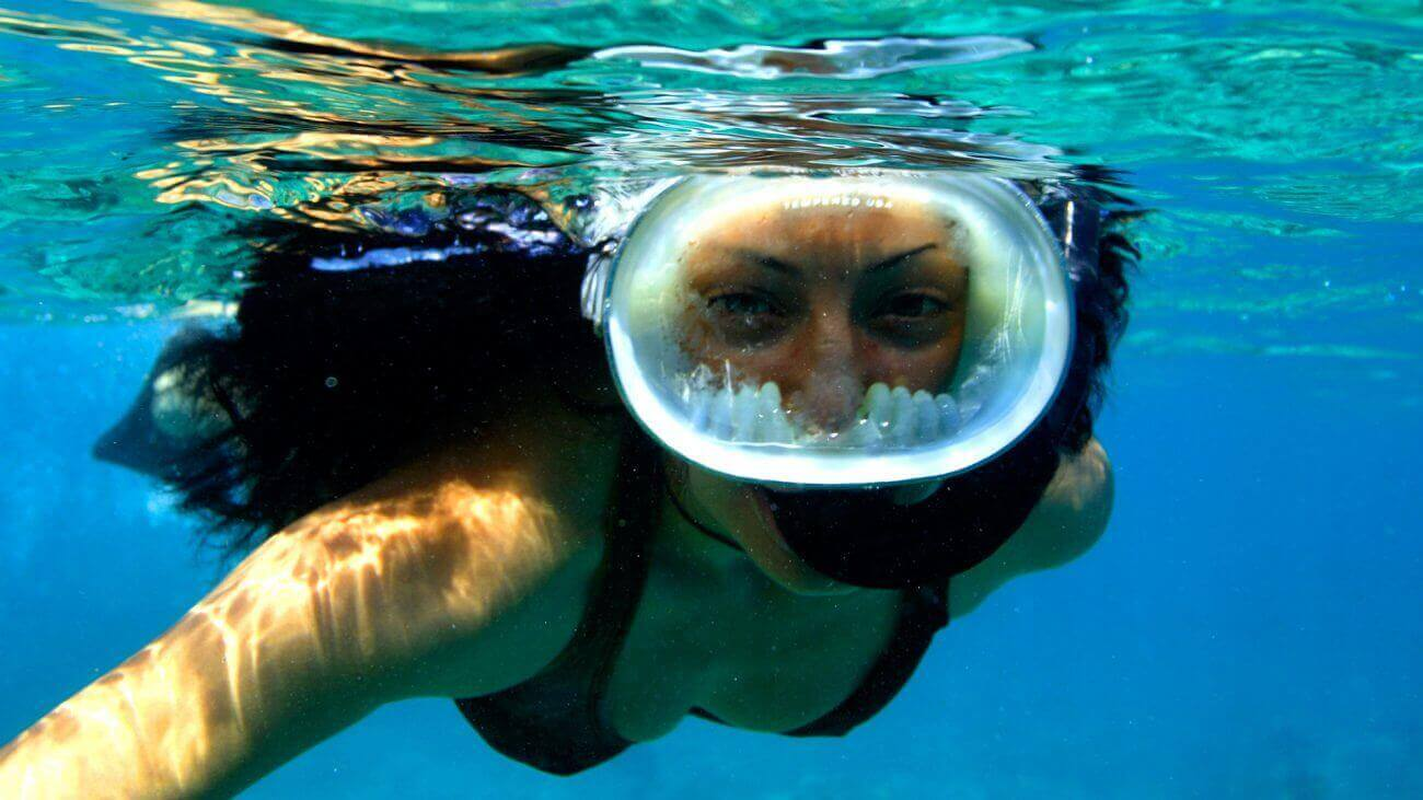 Double Dip Snorkeling And Key West Sunset Cruise Package