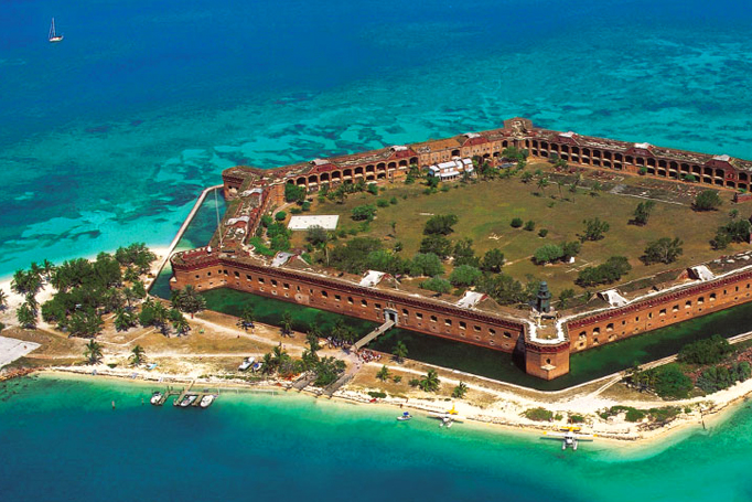 Dry Tortugas Yankee Freedom III in Key West