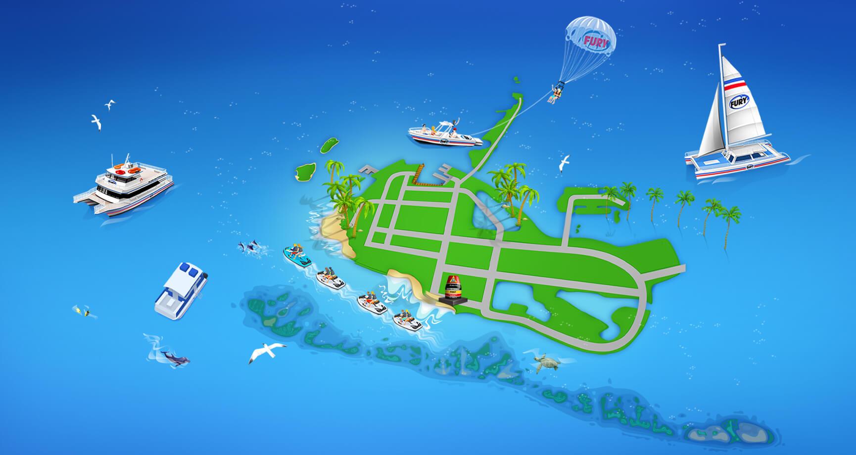 """Ultimate Key West Adventure Guide"""