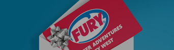 Fury Key West Gift Cards