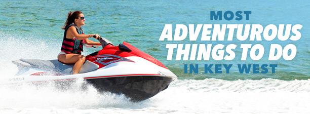 Fury Key West Adventurous Things to Do