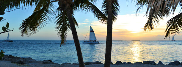 Fury Key West Wedding Venues