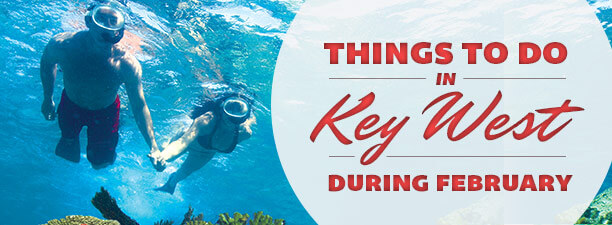 Things to Do in Key West During February