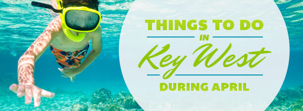 Image of Fury Things to Do in Key West in April