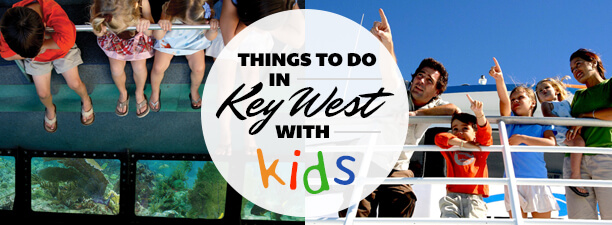 fury things to do in key west with kids