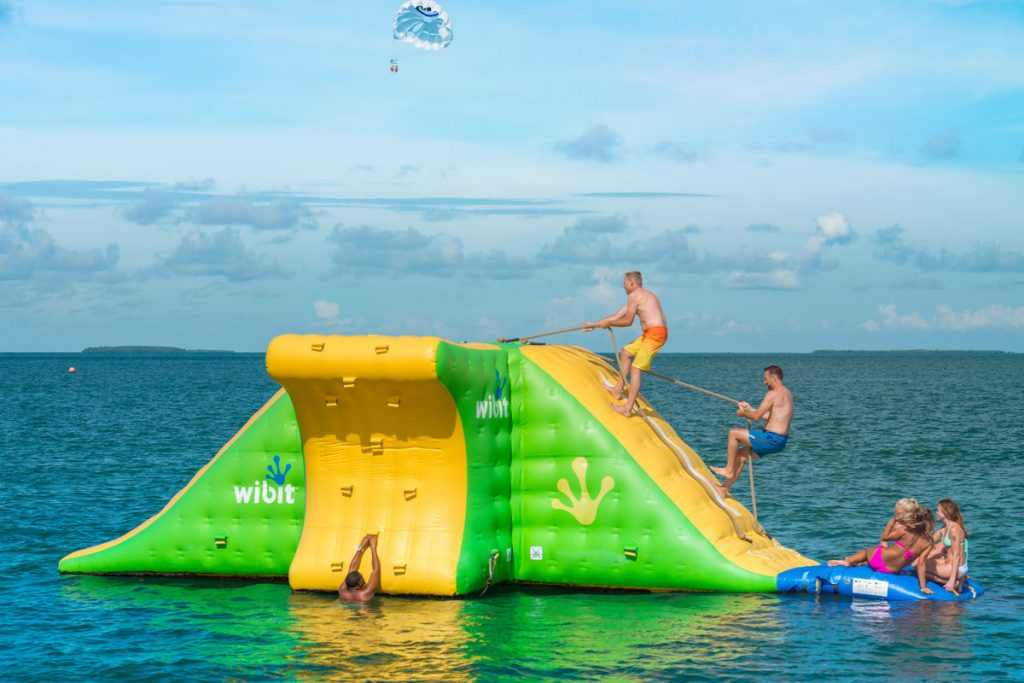 Fury Ultimate Adventure water toy