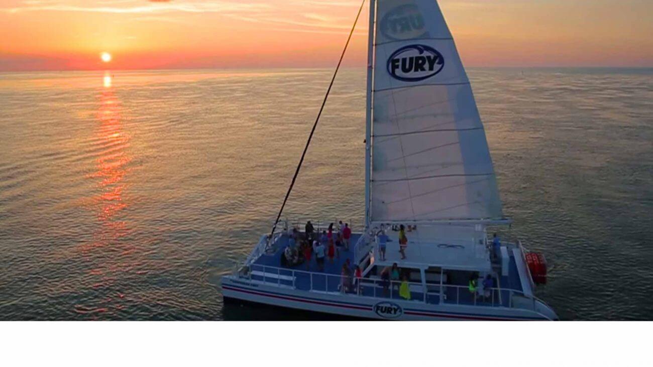 Key West Brew Cruise