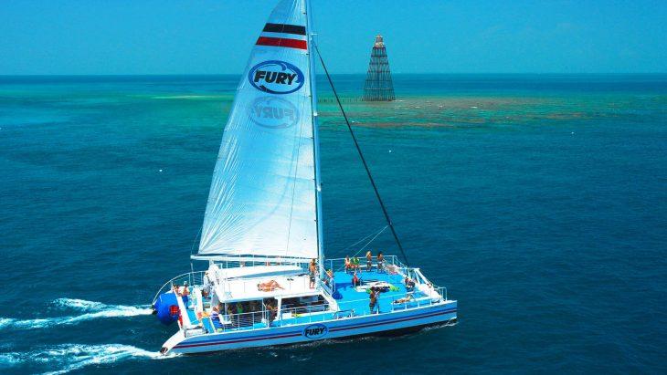 Coral Reef Snorkeling In Key West