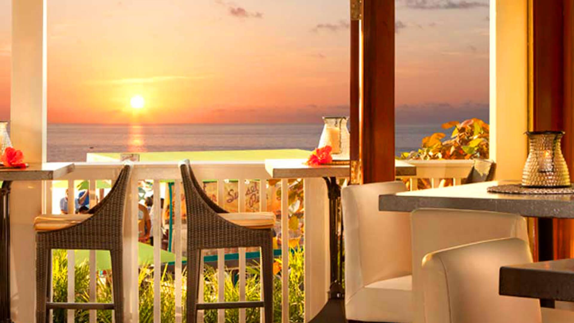 Hot Tin Roof at Ocean Key Resort