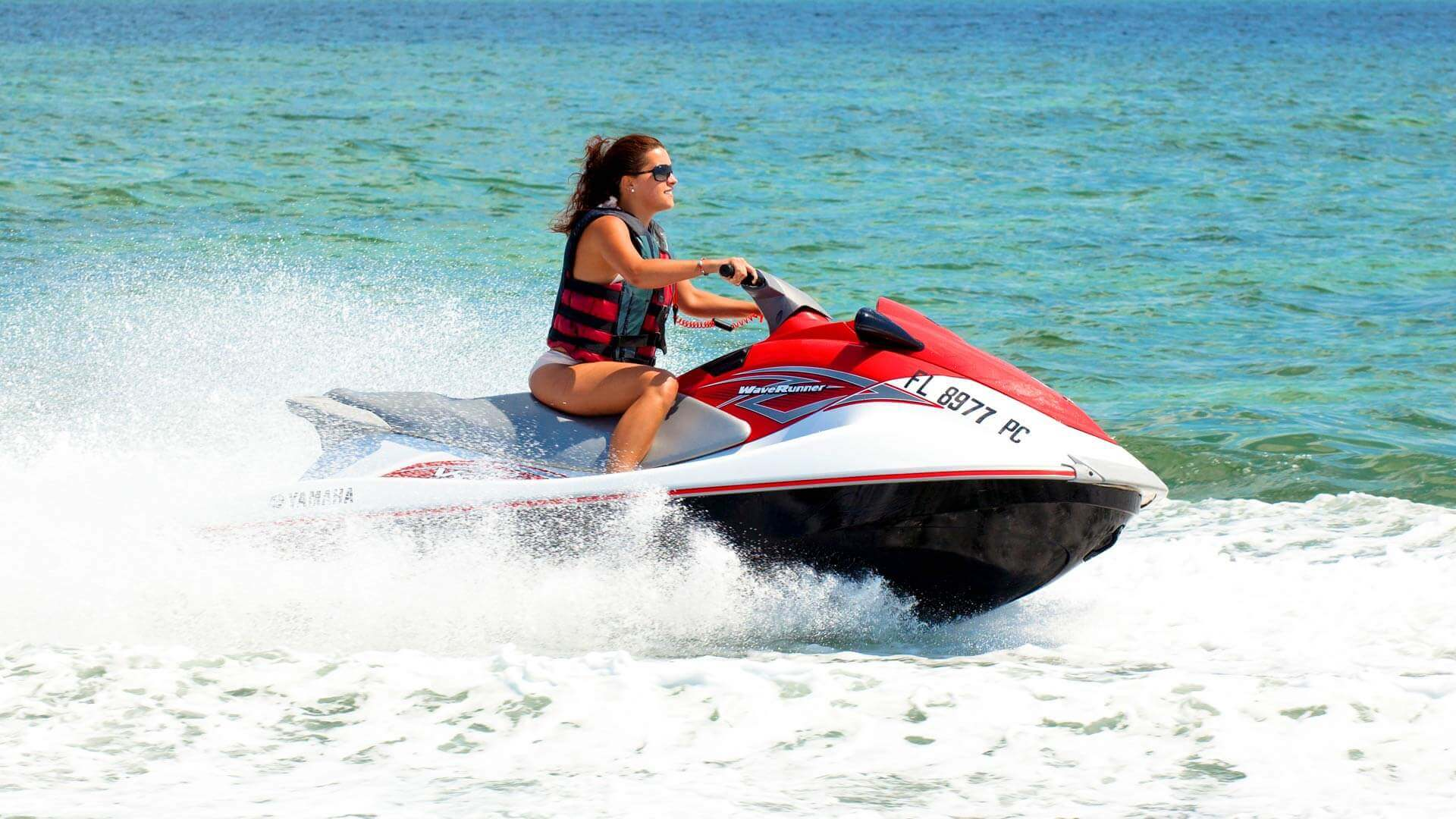 key west jet ski tours