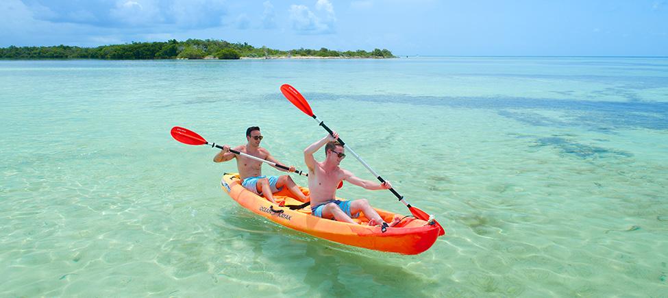 key west kayak island adventure