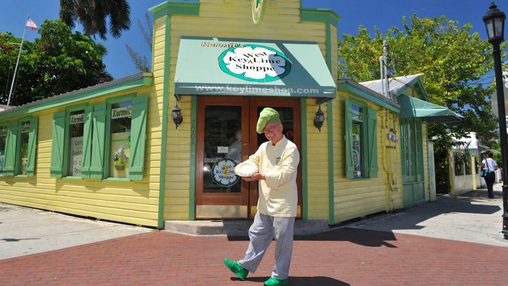 key west key lime pie food shoppe