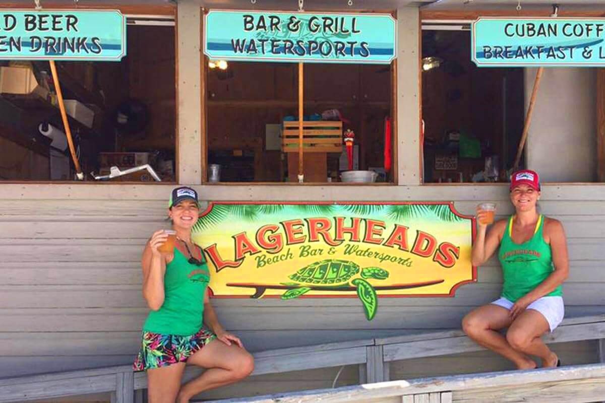 Key West Lagerheads Beach Bar