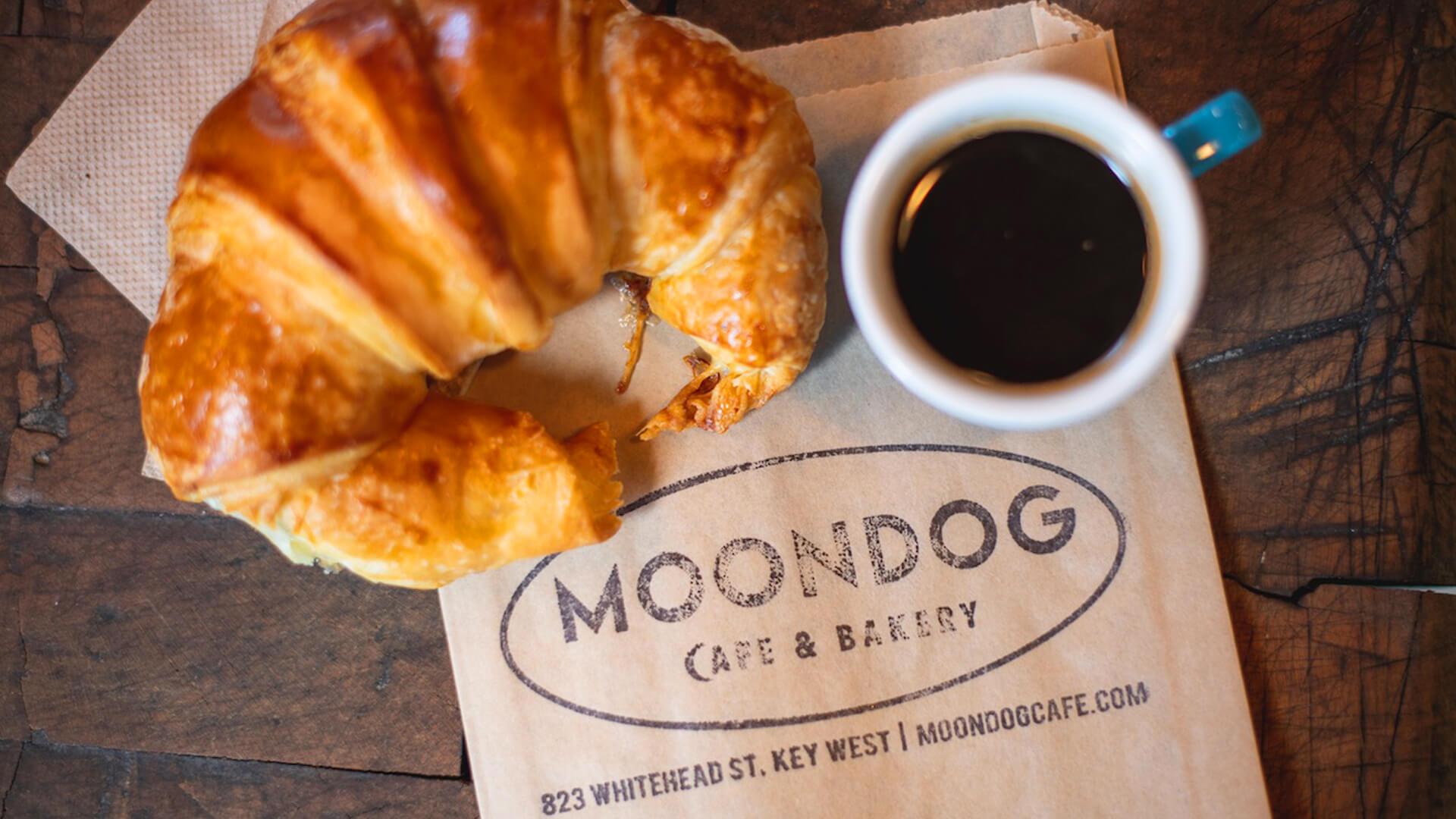 moondog cafe in key west for brunch food