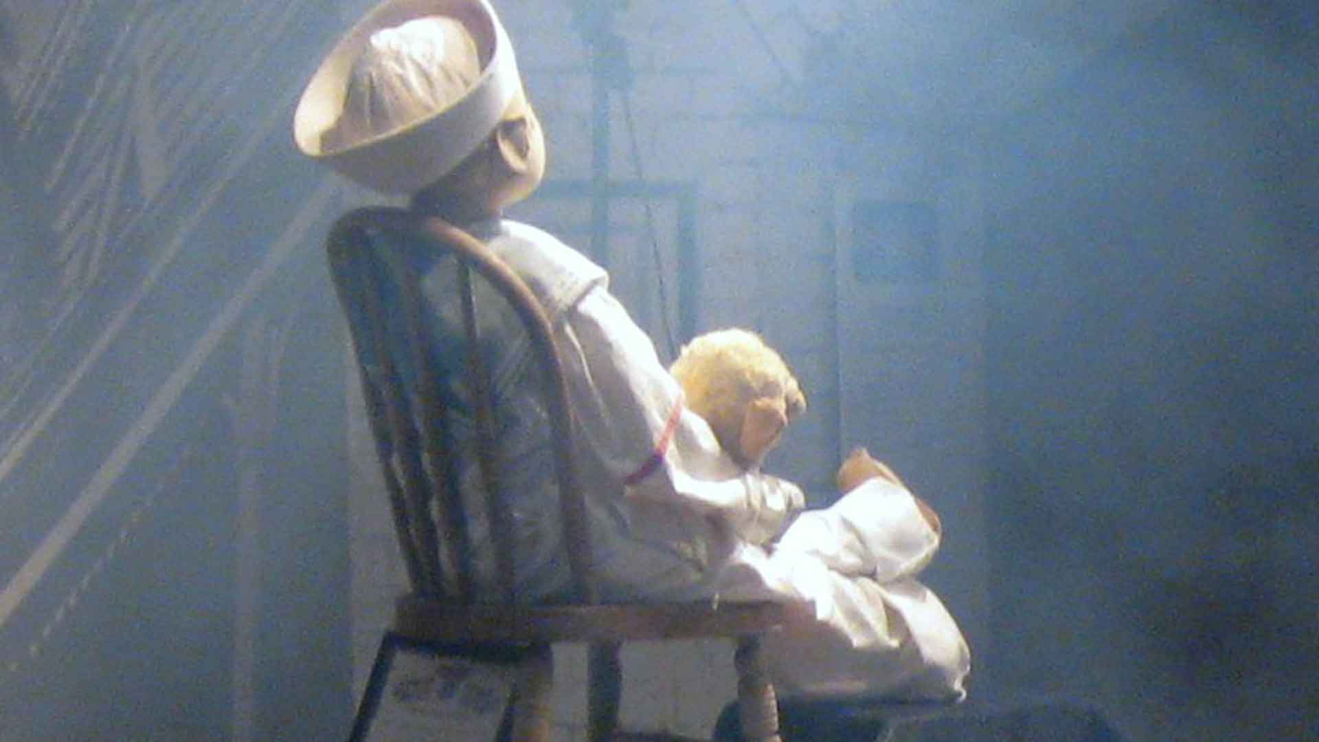 key west robert the doll