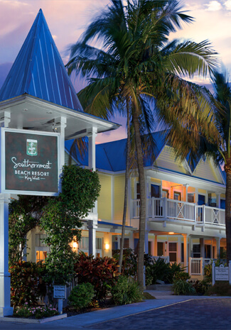 Southernmost Beach Resort in Key West