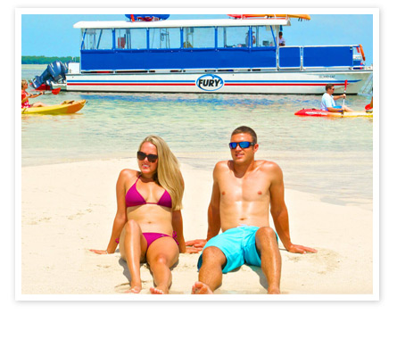 key west vacation package three