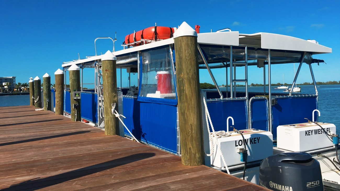 Key West Water Taxi