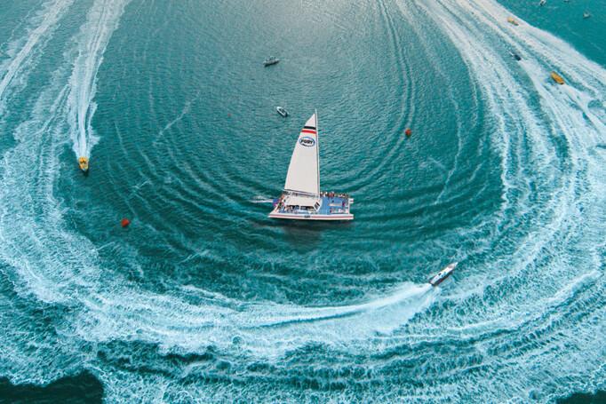 Fury Powerboat Races