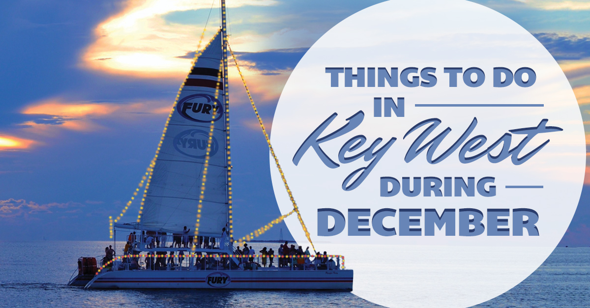 Things to Do in Key West in December