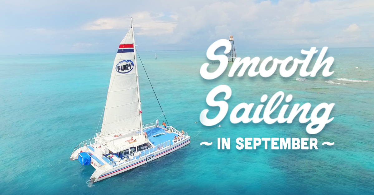 things to do in key west in september