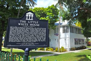 Image of Truman Little White House