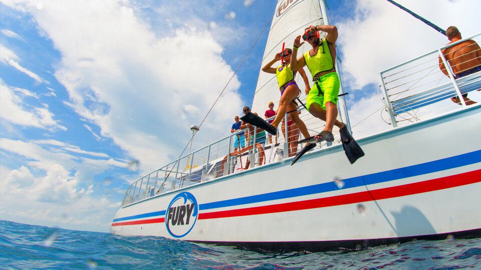 key west ultimate spring break adventure